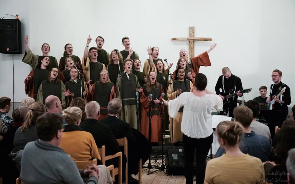 Tribute gospel Choir