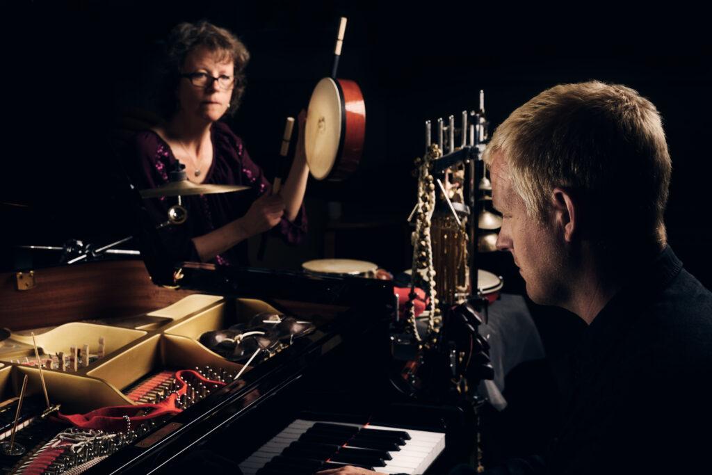 Jazzkonsert: Linchpin @ Equmeniakyrkan Floda